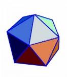 octoedru 8 fete