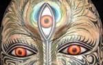 glanda pineala al treilea ochi