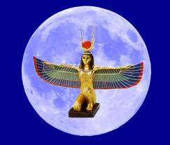 isis blue moon