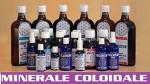 argentum MINERALE COLOIDALE