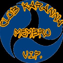 MEMBRU CLUB KARANNA VIP