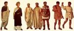 romanii dacii