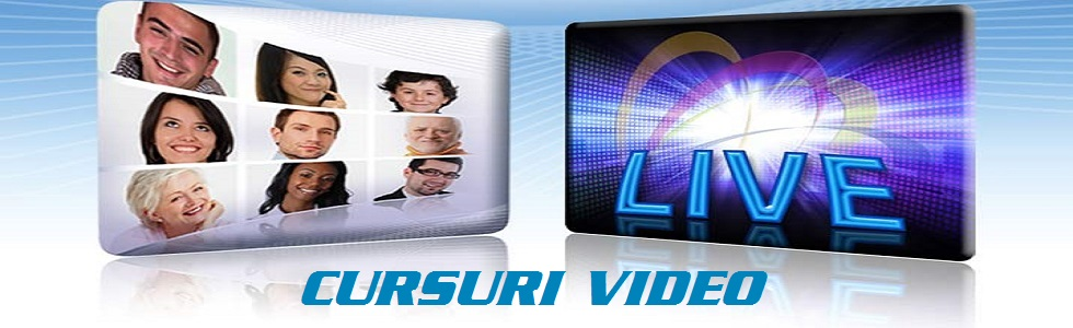 cursuri video live2