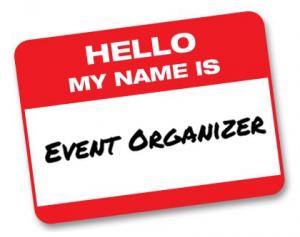 organizator evenimente