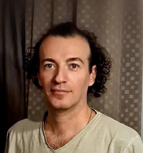Catalin Bogdan