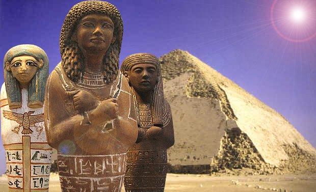 documentar egipt