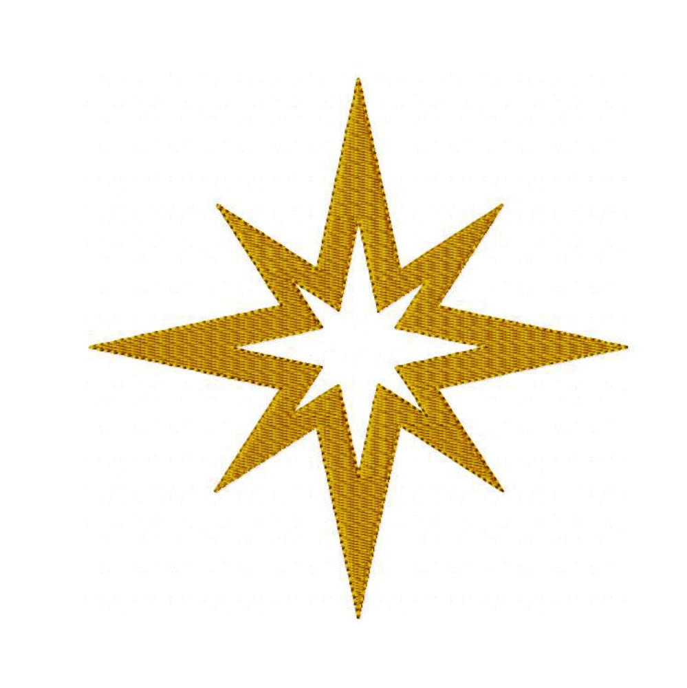 Star of Bethlehem pic