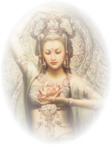 1 Quan Yin