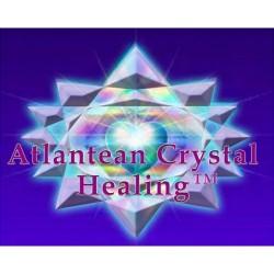 initiere atlantean crystal healing