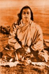 Paramahamsa Yogananda