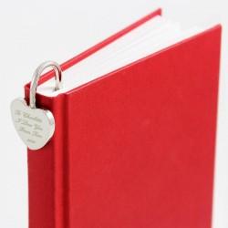 original engraved heart bookmark e1397394828213