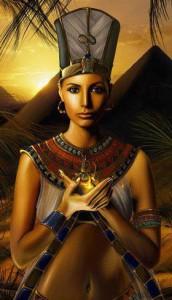 isis egipt piramide