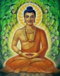 buddha sakia