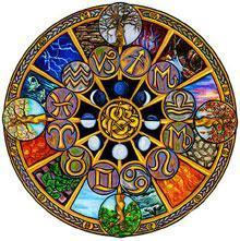 zodiac astrologie